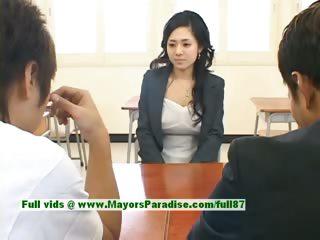 Sora Aoi innocent XXX..