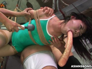 Asian dope-fiend required up..
