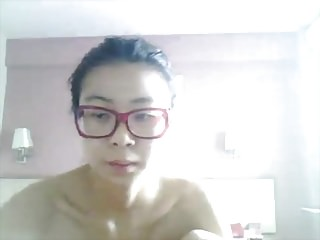 Asian unsecured webcam..