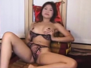 Phillipines Teen Plays With..