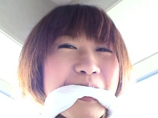 Stupendous Yuzuki Hatano..