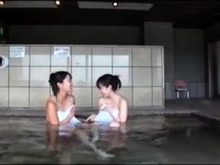 Asian Lesbian Teanna Kai..