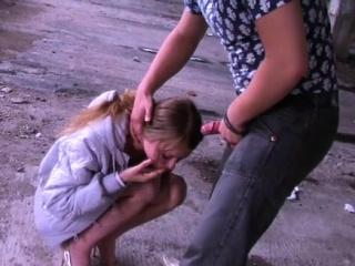 Mesmerizing teen Yulia..