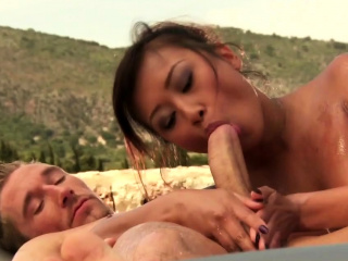 MILF Relaxes Utilizing a..