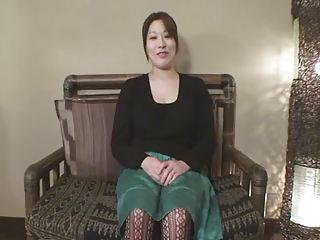 Japanese Mature - Hiromi..