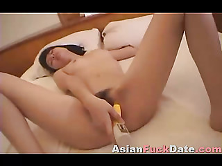 Homemade Oriental Playing..