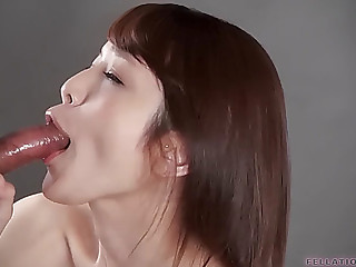 Oriental blow job