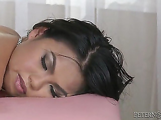 Great sex with the slutty..