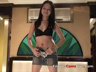 Asian Filipina GOGO bar girl..