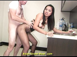 Asian Ass Fuck Yhinganal