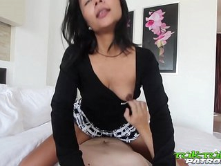 TUKTUKPATROL Asian Lets..