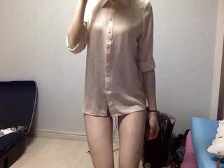 amateur Asian Hong Kong girl..