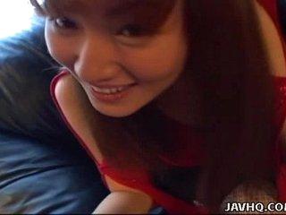Asian hotte Kao Sugimori..