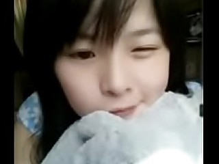Asian girl live webcam show