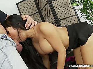 Asian Hotwife Breeding..