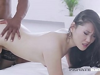 Asian Beauty, Katana, is..