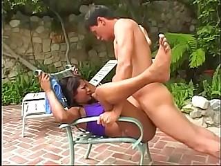 Exotic Asian whore Jazmin..