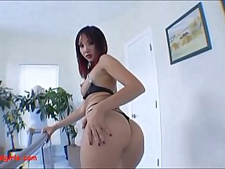 asian ruined asshole from..