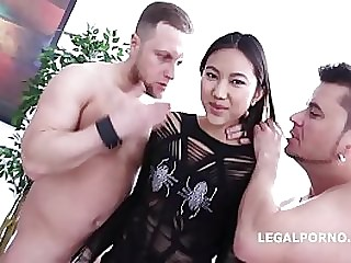 Asian Nympho May Thai and..