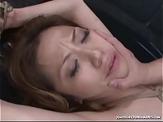 Hardcore Asian BDSM With..