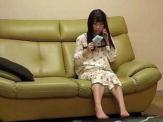 Tiny Japanese Schoolgirl..