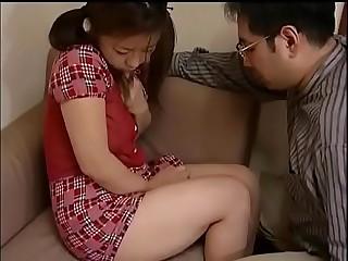 Japanese family sex 58...