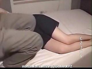 Japanese anal fuck  - Watch..