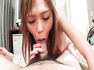 Rina, amazing porn show in..