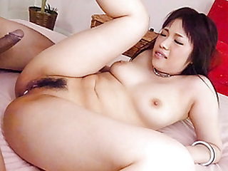 Busty, Yuri Sato, craves for..