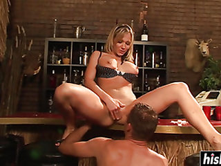 Horny girls get their cunts..