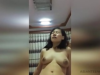 (asian) STOLEN HOMEMADE SEX..