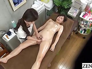 Jav cfnf lesbo massage..