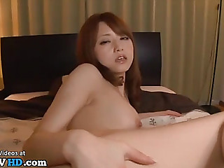 Japanese pov sex with hawt..