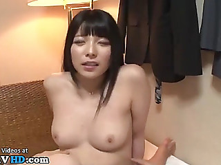 Japanese youthful gf hottest..